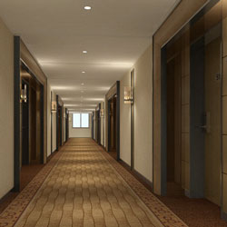 fire doors for NZ hotels and motels