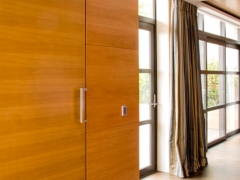 fire doors for the health sector